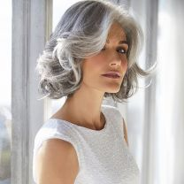 AMAL WIG RENE OF PARIS HI FASHION COLLECTION