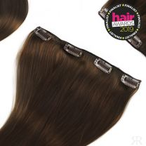 20″-22″ Luxury Clip In Set 200g
