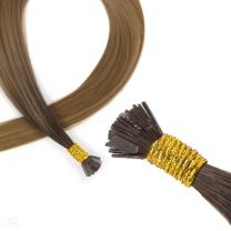20″-22″ Russian Flat Tips (25 Strands)