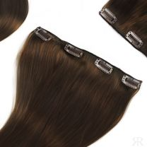20″-22″ Luxury Clip In Set 100g