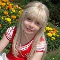 Pale Ash Blonde
