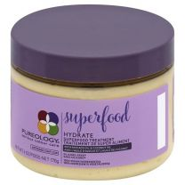 PUREOLOGY SUPERFOOD HYDRATE TREATMENT FOR HUMAN HAIR