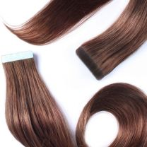 20″-22″ Premium Gold Range Tape Hair