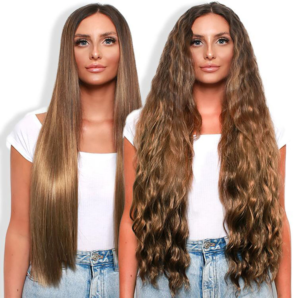 Hair Pieces & Extensions
